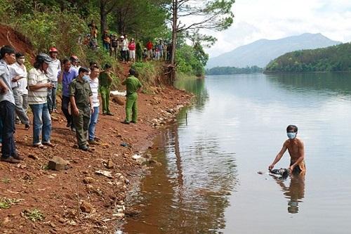 """Gia Lai: Hoang mang lời đồn """"người tiền sử"""" giết người ở Biển Hồ"""