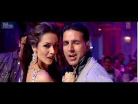 Video Song : Chali re chali, Anarkali disco chali