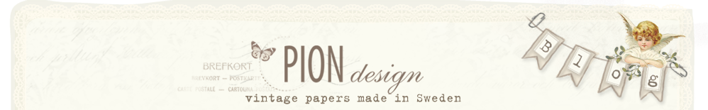 Pion Design Challenge Blog