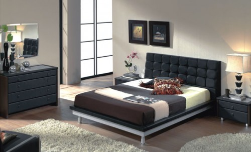 Modern Bedroom Decorating Ideas To Add Excitement To Your Place Of Personal R