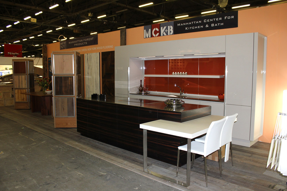 Kitchen and Bath Expert: Architectural Digest Home Design Show 2013