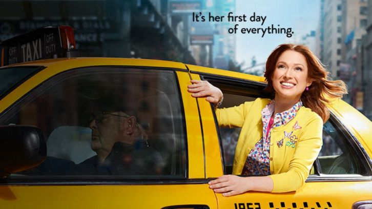 Unbreakable Kimmy Schmidt - Renewed for a 3rd Season