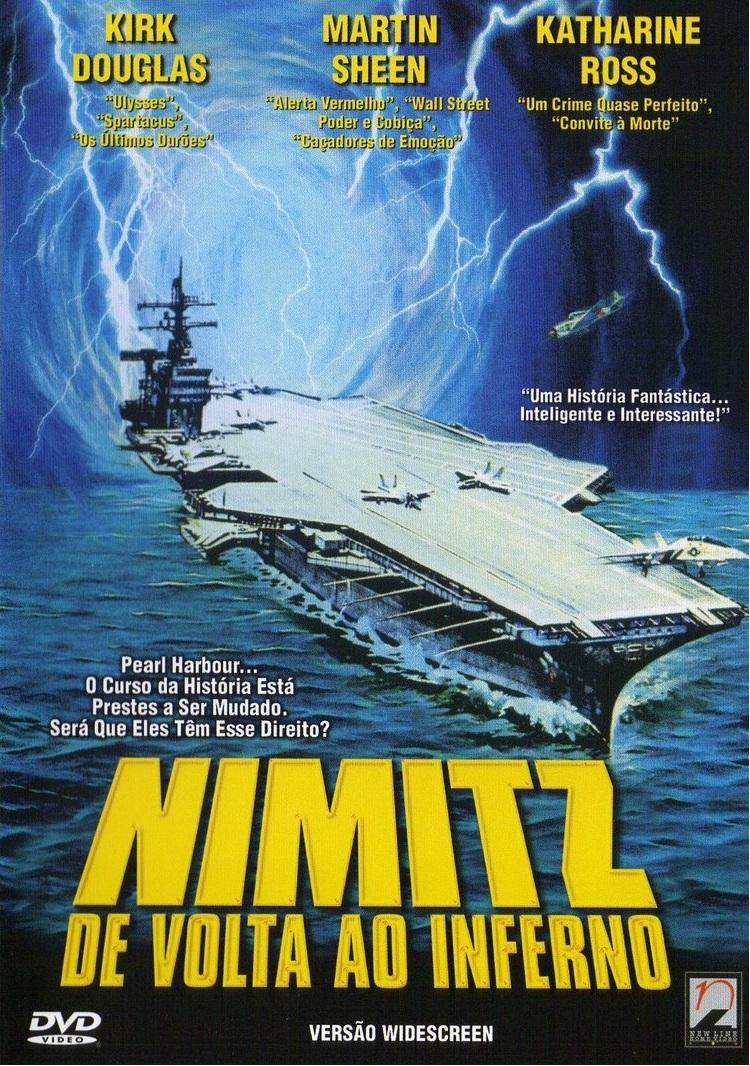 Nimitz: De Volta ao Inferno – Legendado