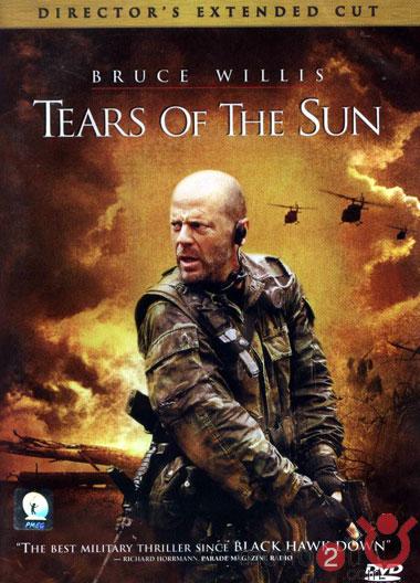 Tears of the Sun ฝ่ายุทธการสุริยะทมิฬ
