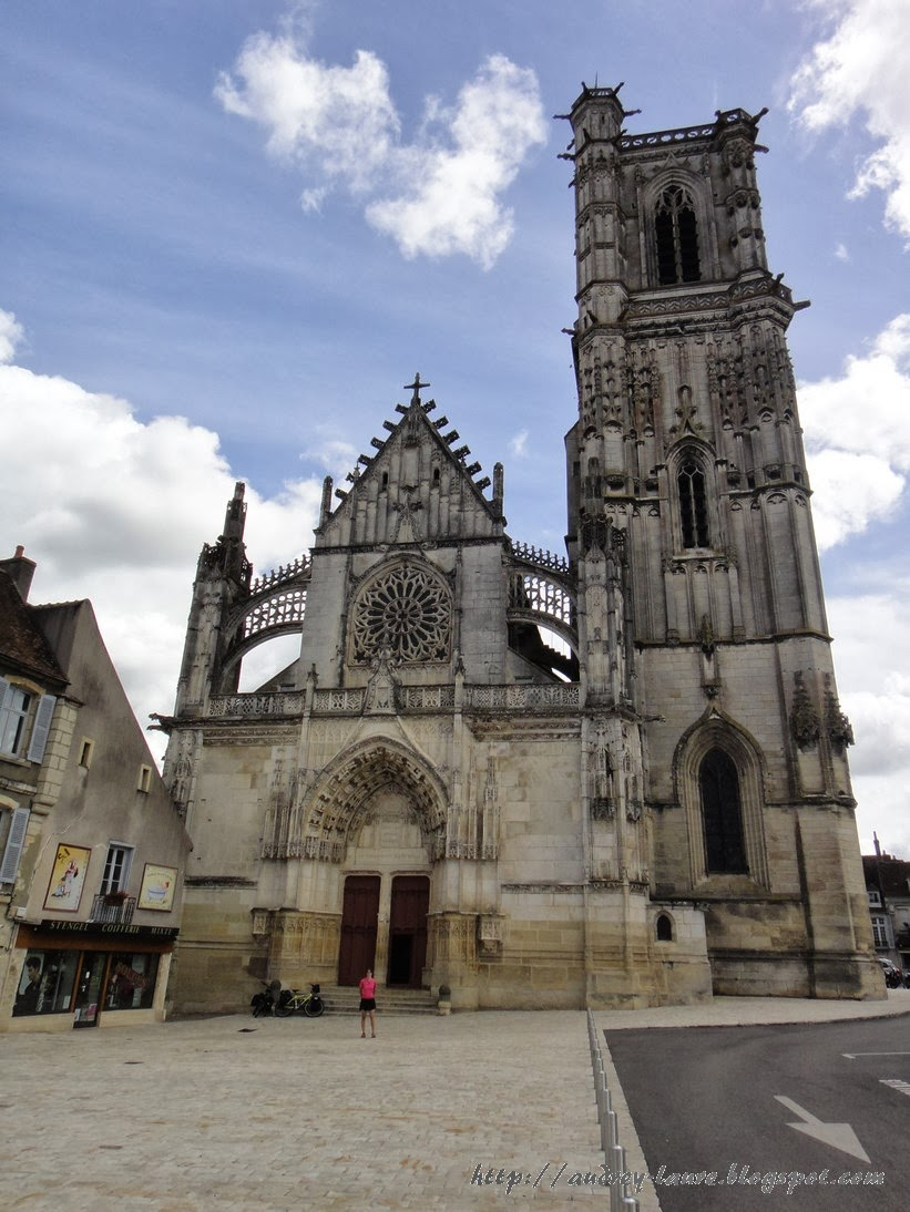 Eglise Yonne