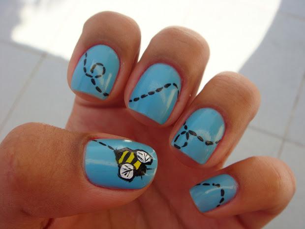 spotlight nail art - expert of