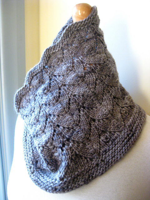 Indieits Pattern Love Six Cowls