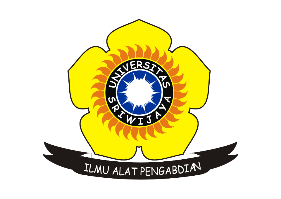 Download Logo Unsri (Universitas Sriwijaya) Vector