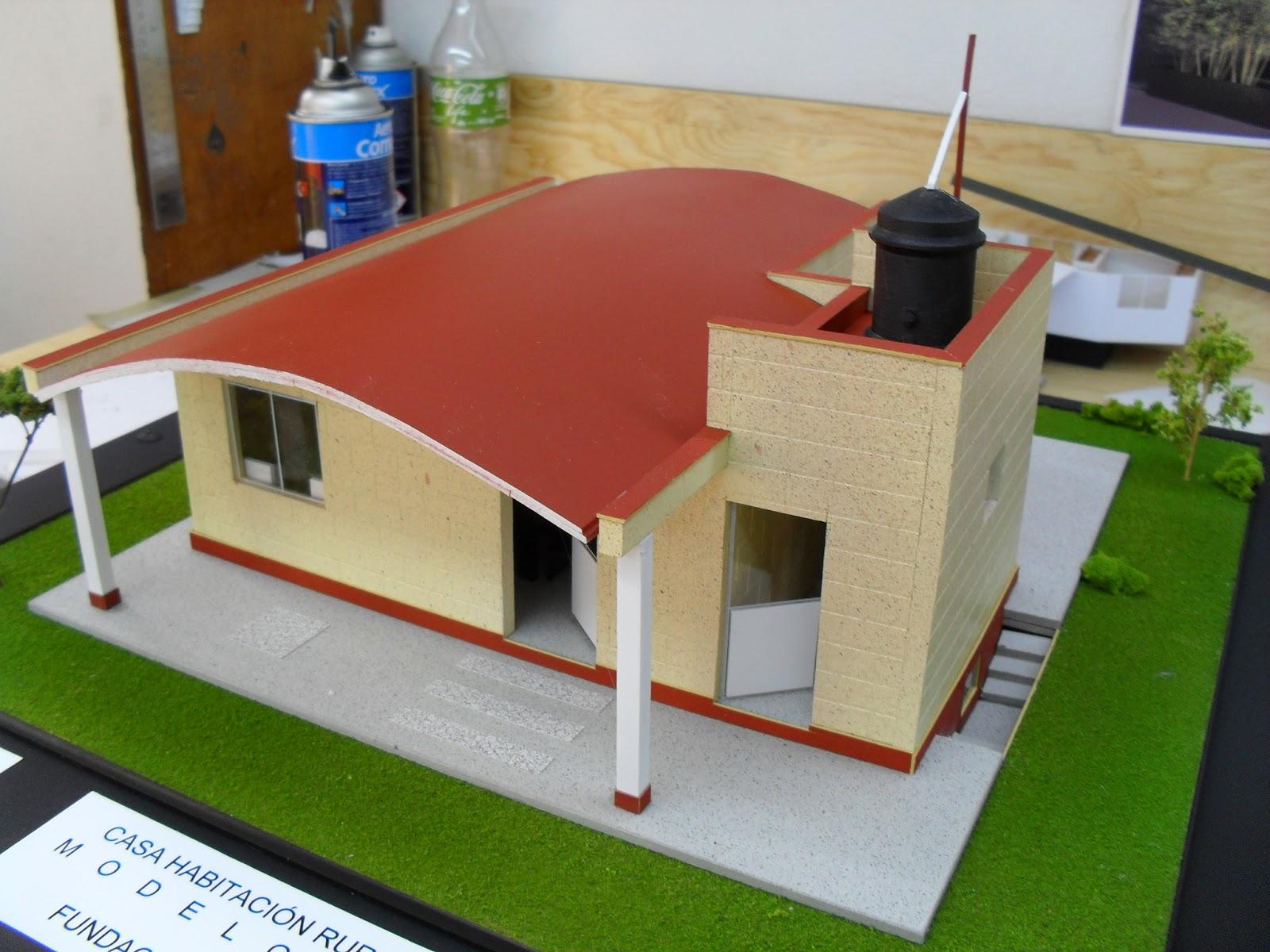 Maquetas de casas paso a paso images - Como hacer una maqueta de una casa ...