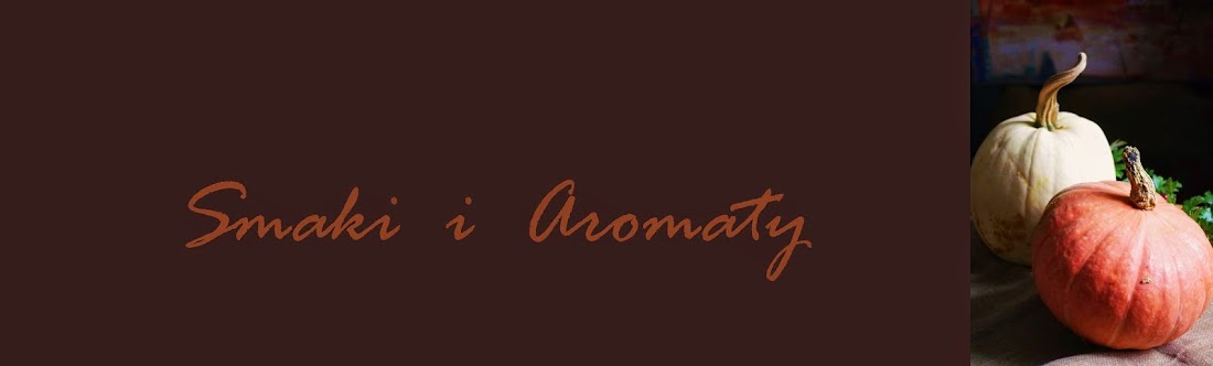 smaki  i  aromaty
