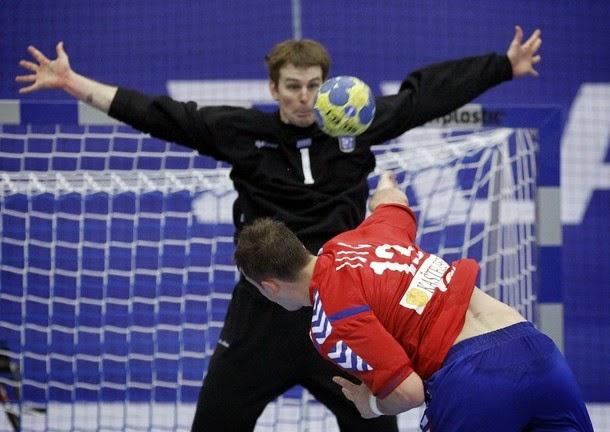 Matíás Schulz al Nantes francés | Mundo Handball