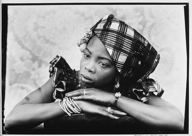 Photographe - Seydou Keita