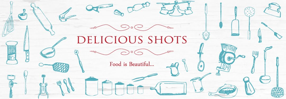 Delicious Shots