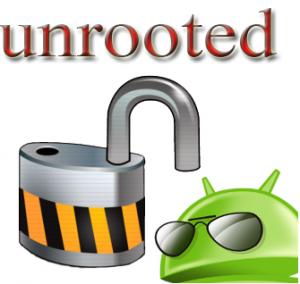 Cara Mengembalikan Root (Unroot) Di Android dan Menghapus Super User