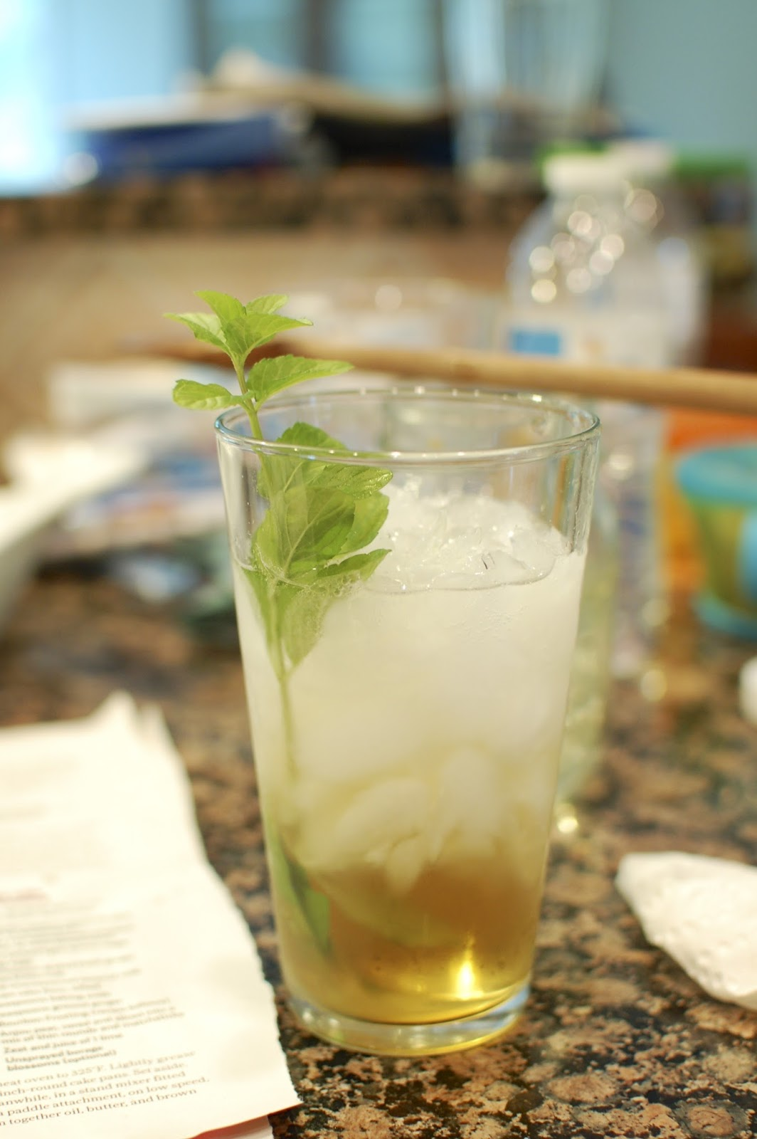 Jalapeno Simple Syrup For Jalapeno Mint Juleps Lb S Good Spoon,Questions To Ask When Buying A House For Sale By Owner
