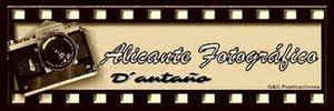 Alicante Fotográfico D'antaño