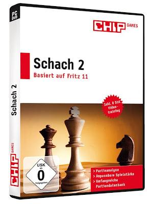 Chip Schach 2 Multi2