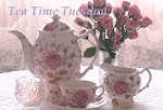 Visit Rose Chintz Cottage