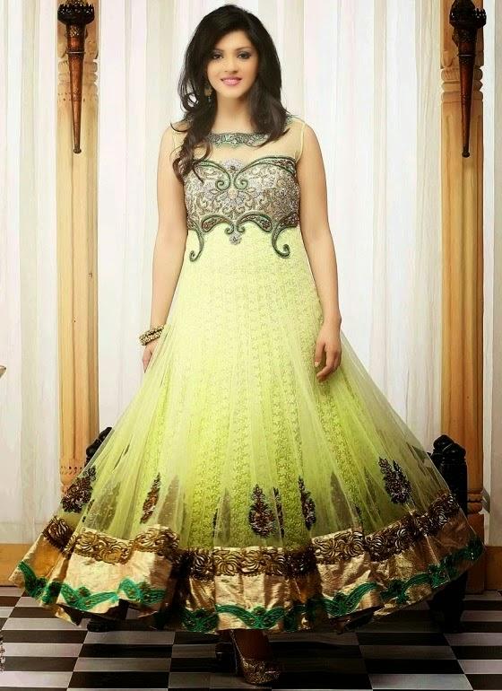Casual Dresses 2015 Lahore