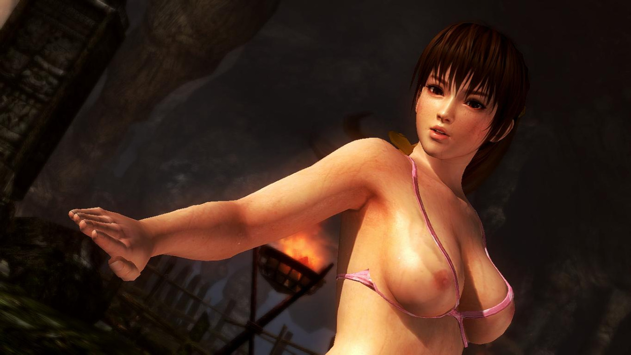 Tomb raider 4 nude patch
