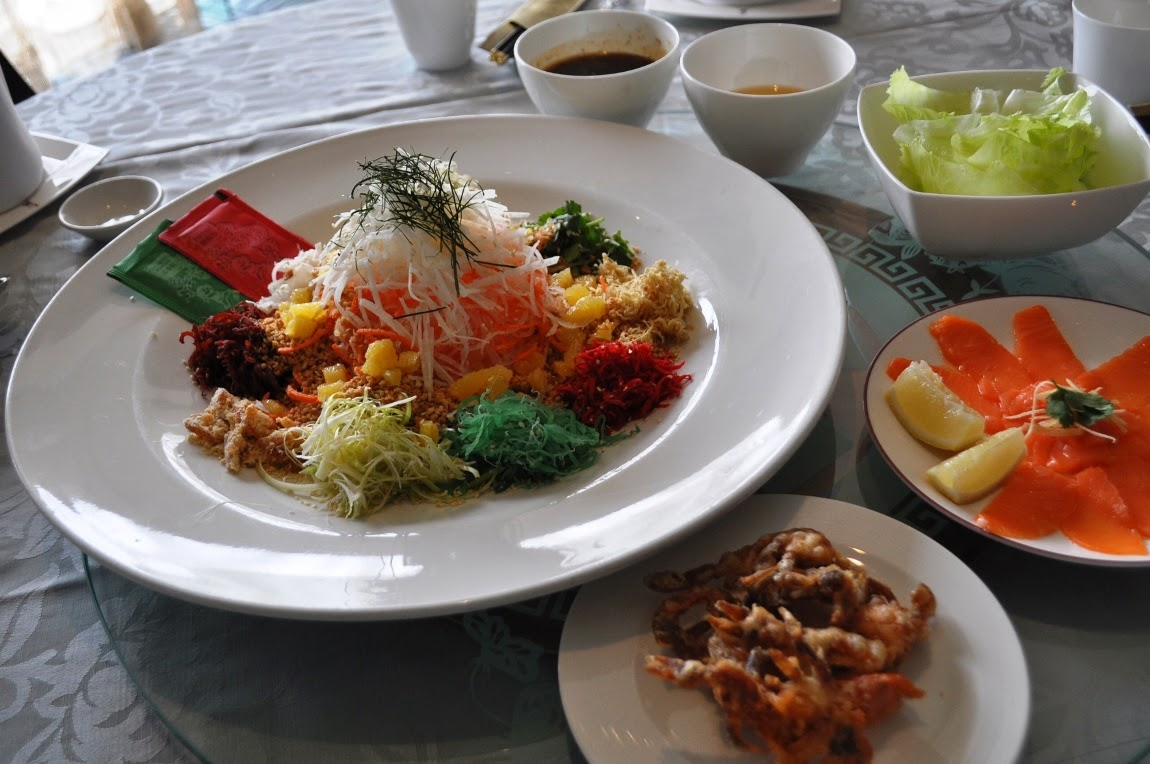 Chao Sheng Seafood Restaurant Pangkor Island Perak Malaysia
