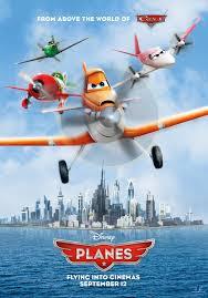 Phim Hoạt Hình Thế Giới Máy Bay - Planes 2013 Vietsub Full HD