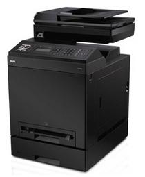 Dell 2155cn printer Driver Download
