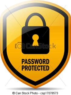 Password Page Protected
