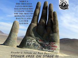STONER FREE ON STAGE III
