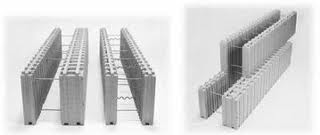 Опалубка для фундамента строений