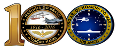 CENTENÁRIO DA AVIAÇÃO NAVAL - 1916-2016