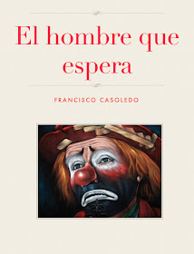 "MI NOVELA CORTA ""EL HOMBRE QUE ESPERA"" EN DESCARGA GRATUITA EN LA ITUNES STORE:"