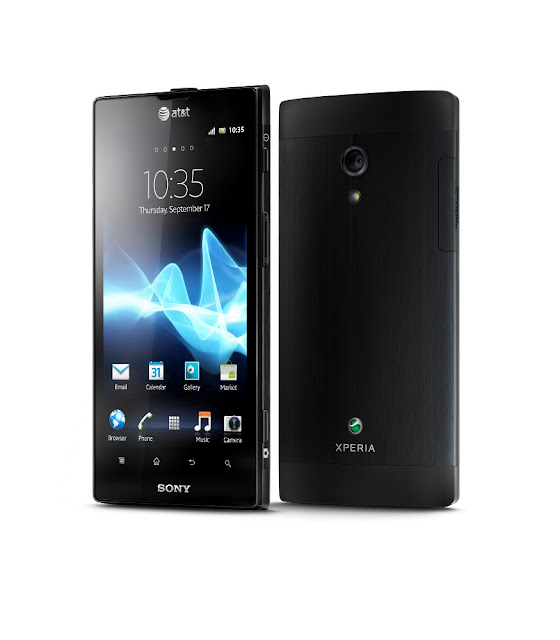 Sony Xperia Ion Images 1