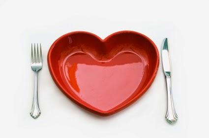 Pemakanan Yang Mampu Kawal Tekanan Darah Tinggi