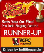 THANK YOU INDIBLOGGER :)