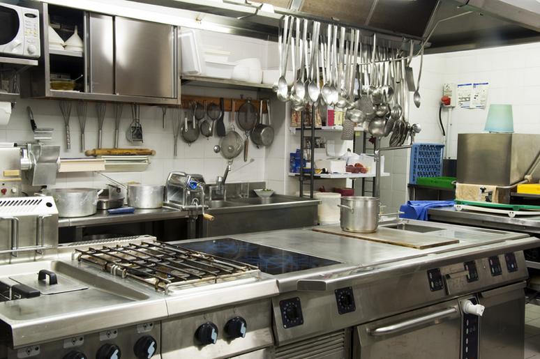 Productos la nonna normas de higiene equipos y utensilios for Cocinas y equipos
