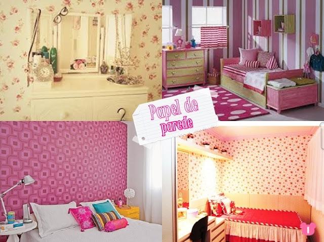 Diário da Emily Dicas de decoração para seu quarto