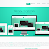 Wisdom One Pager Responsive Theme