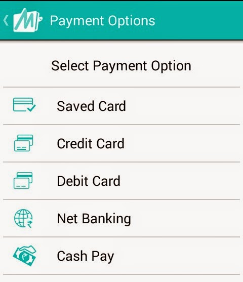 How To Apply Promo Code in Mobikwik Mobile App ( Step by step guide )
