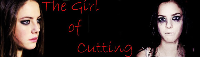 The Girl of Cutting - Official Blog