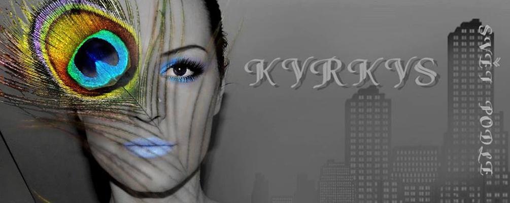 Svět podle Kyrkys