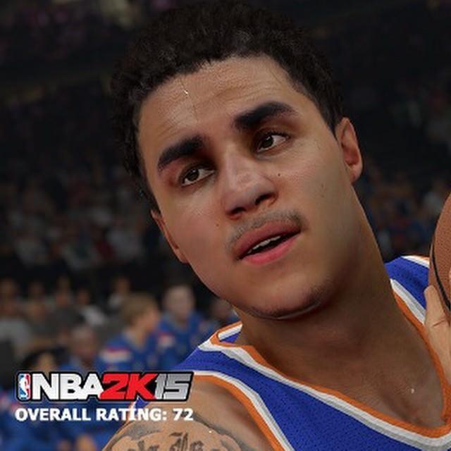 NBA 2k15 new screenshot Shane Larkin hoopsvilla.com