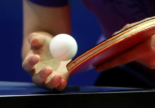 Table tennis bug discount sale on donic platin sonex - Resultat tennis de table pro a ...