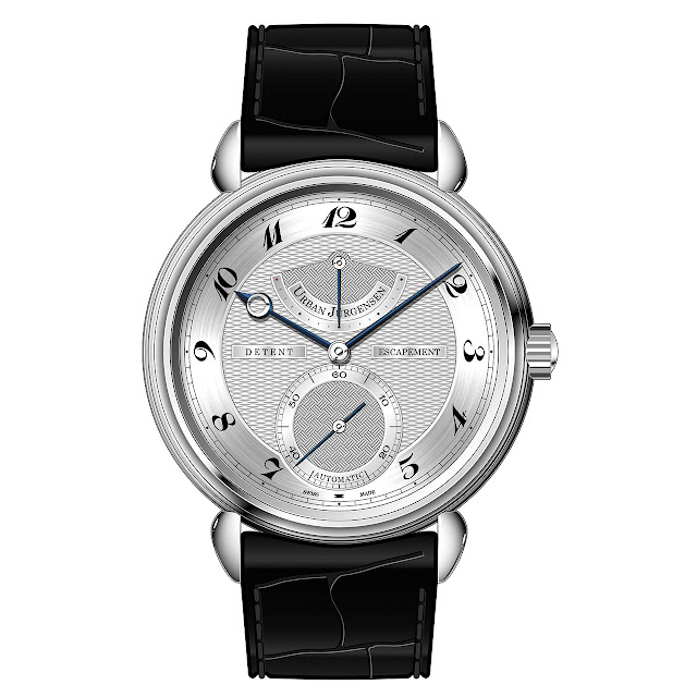 Urban Jürgensen Chronomètre P8 Automatique Watch