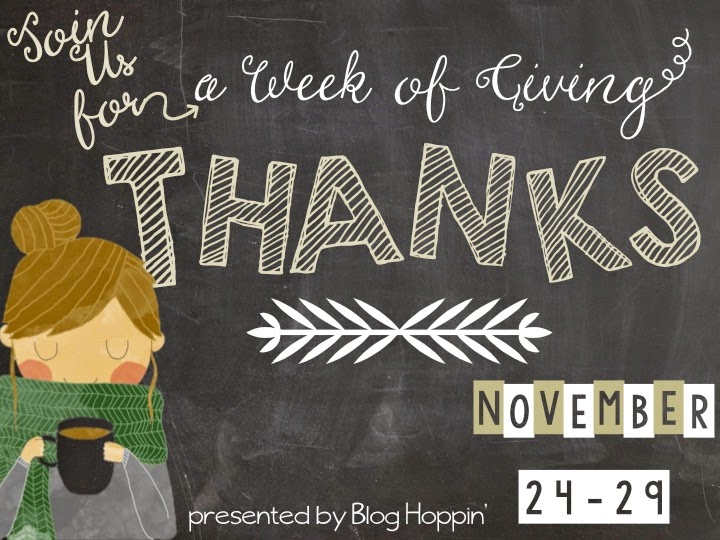 http://imbloghoppin.blogspot.com/2014/11/week-of-giving-thanks-is-for-good-book.html