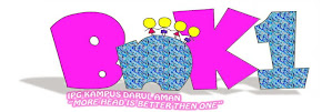 BNk 1 logo