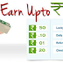 Refer to your friend & Earn Online By easylaxmi.com