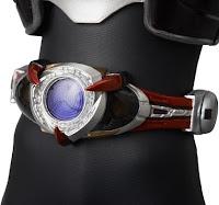 "Medicom RAH 1/4 Scale Kamen Rider Agito Shining Form 12"" Figure"