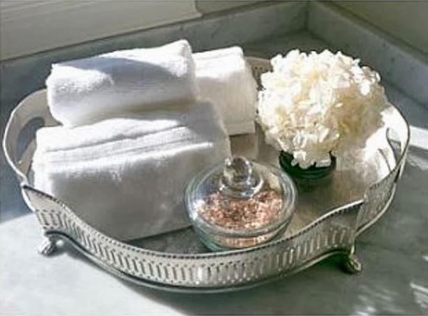 banyo tepsisi