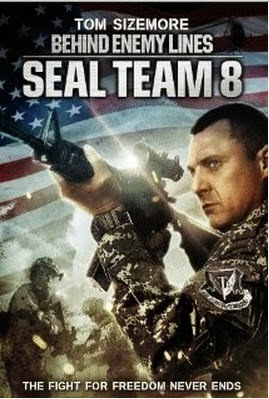 Biệt Kích Ngầm - Seal Team Eight: Behind Enemy Lines